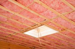 Ceiling Insulation Atlanta Fiberglass Spray Foam