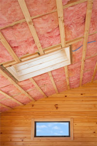 Fiberglass Insulation Reduces Energy Bills In Atlanta
