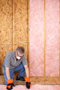 Insulation Installation Offers Substantial Savings to Homes in ...